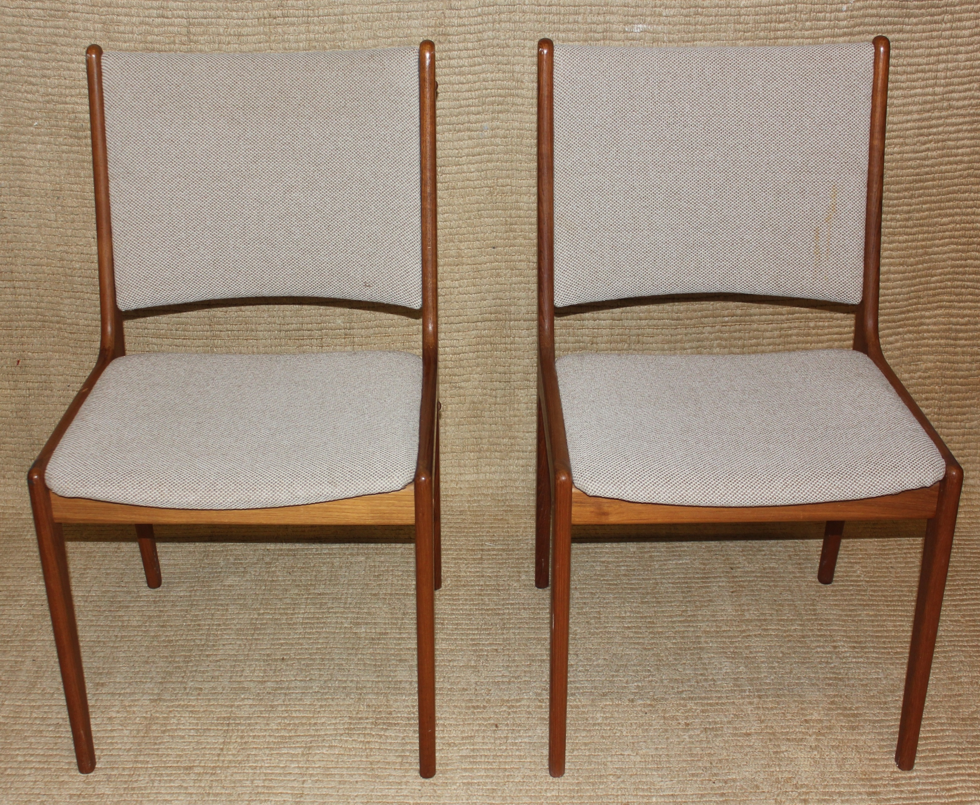 Danish Modern Furniture Stores Danish Modern Dining Chairs